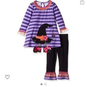 Bonnie Baby Halloween Set 🎃